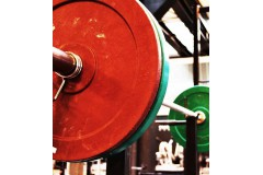 10 zasad, jak zwiększyć efektywność treningu siłowego.