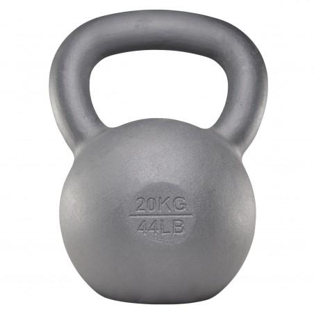 Kettlebell żeliwny 20 kg