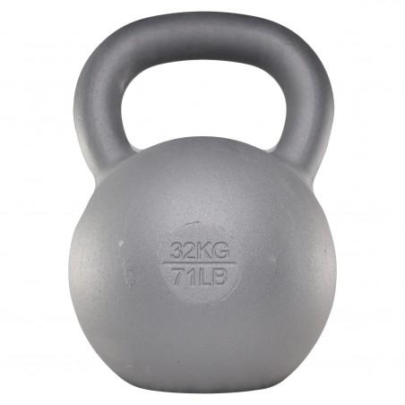 Kettlebell żeliwny 32 kg