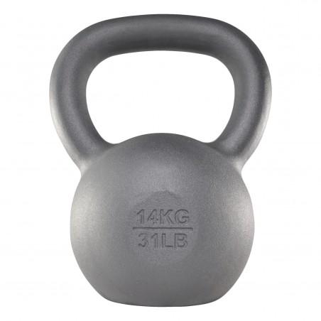 Kettlebell żeliwny 14 kg