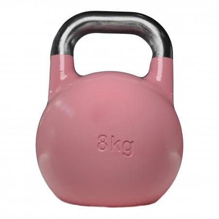 Kettlebell turniejowy 8 kg