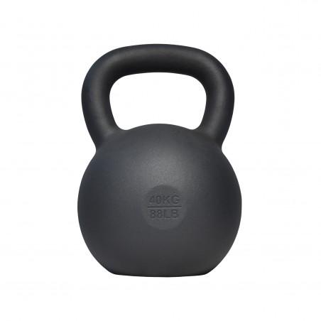 Kettlebell żeliwny 40 kg