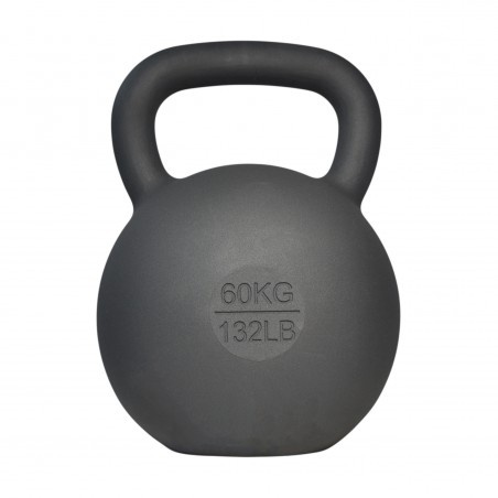 Kettlebell żeliwny 60 kg