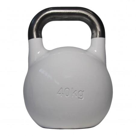 Kettlebell turniejowy 40 kg