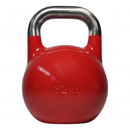 Kettlebell turniejowy 32 kg