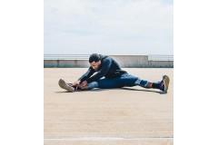 Moc stretchingu, czyli mobilność i elastyczność w treningu siłowym.
