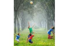 Dzieci a trening siłowy ?